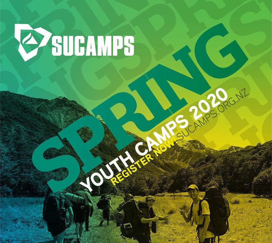 sucamps spring 2020