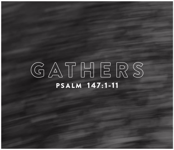 22-gathers
