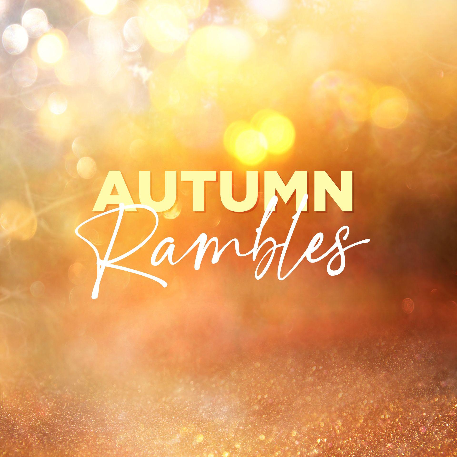 autumn rambles square
