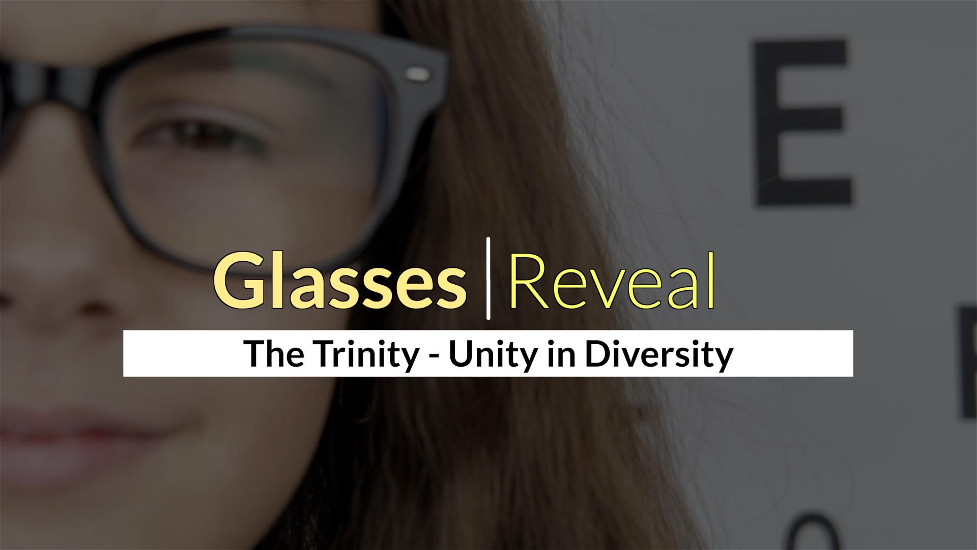 2021-05-30 - Trinity